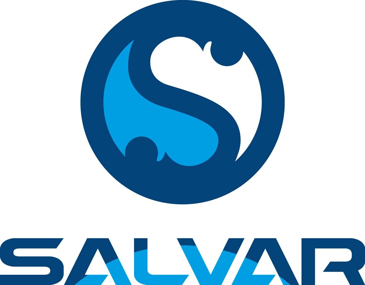LOGO SALVAR