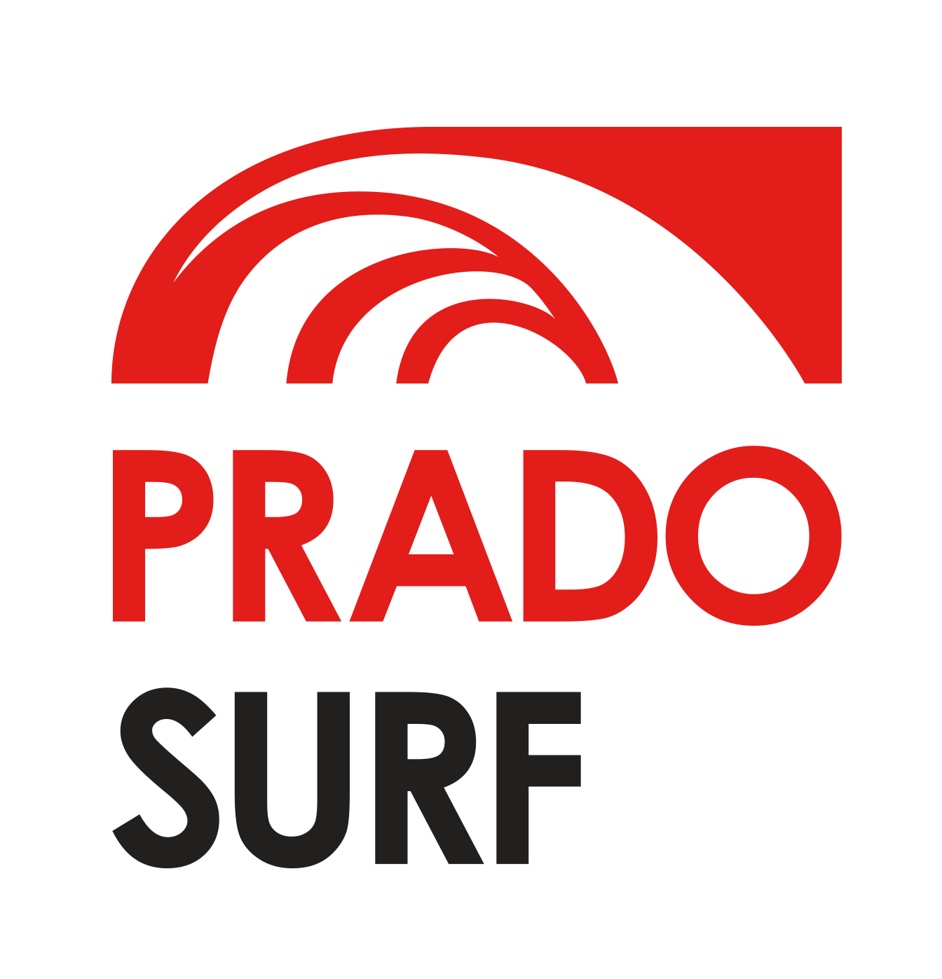 PradoSurf